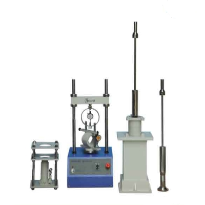 marshal test apparatus